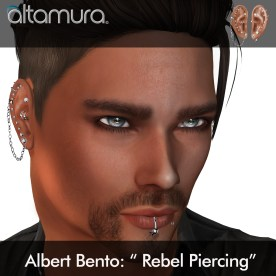 Albert Rebel