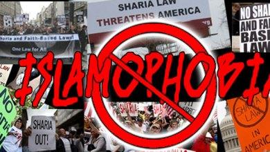 Photo of «الإسلاموفوبيا» أزمة عالمية سببها الخطاب الديني