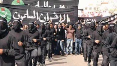 صورة تحوّلات العنف عند الإخوان المسلمين