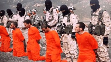 صورة «الدم الحرام» في شريعة الإرهابيين