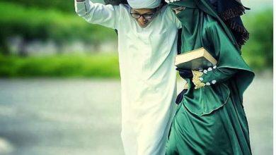 Photo of خِطبة النساء في القرآن الكريم