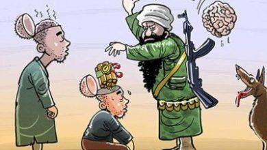Photo of هذه الآفات تُهدِّد أبناءنا