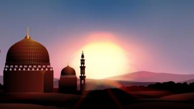 Photo of حاجة المسلمين لتصويب الخطاب الإسلامي