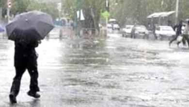 صورة سقوط الأمطار .. فتنة الخطاب الديني الموسمية