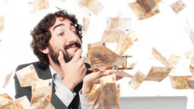 Photo of «حب المال» بين الفطرة والفتنة