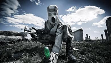 الإرهاب البيولوجي