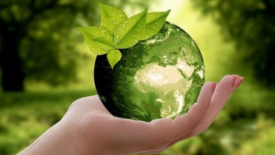 Photo of رسالة تحذيرية من الطبيعة إلى سكان الأرض