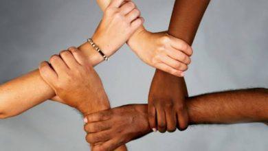 مشكلة العنصرية