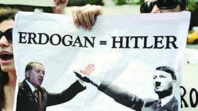 Photo of هل يمشي أردوغان على خطى النازية