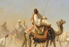 Photo of هل يتجه العرب للمستقبل بالعودة إلى الماضي