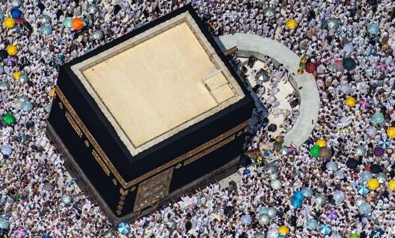 رحلة دينية