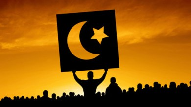 صورة جاهلية الإسلام السياسي