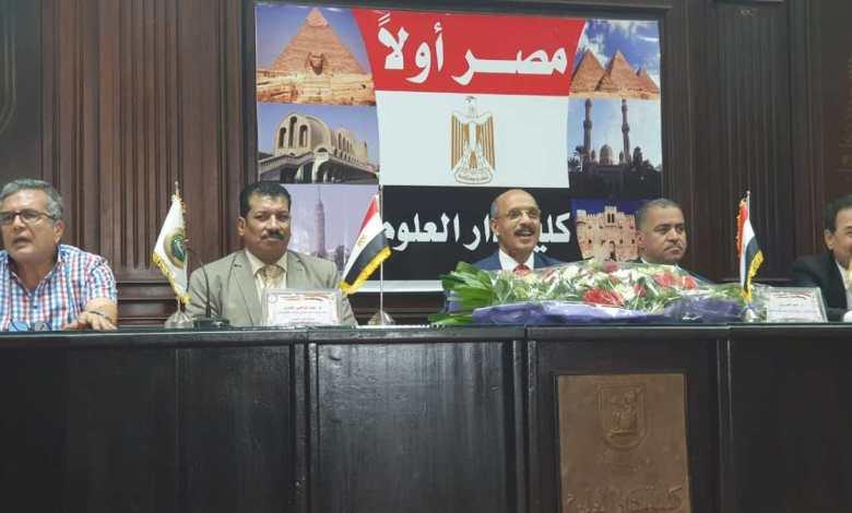 شلبي-الجنزوري- حجازي