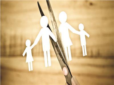 الطلاق الغيابي