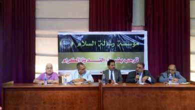 Photo of عادل نعمان: الخطاب الديني يؤدي إلى زيادة نسبة الإلحاد بين الشباب