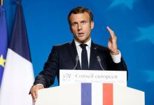 Photo of مفكر عربي يوجه رسالة إلى الرئيس الفرنسي «ماكرون»