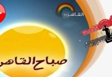 التليفزيون المصري