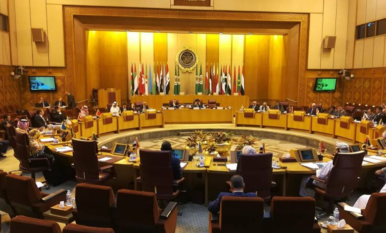 التحديات-الواقع العربي-تحويل جامعة الدول العربية