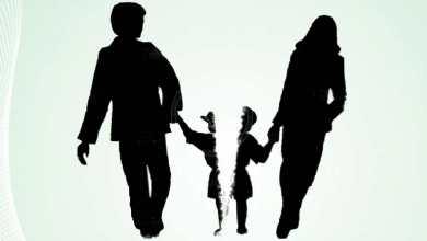 زيادة نسب الطلاق