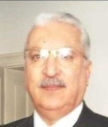 طلال بركات