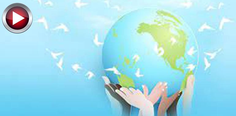 اليوم الدولي للعيش معًا في سلام