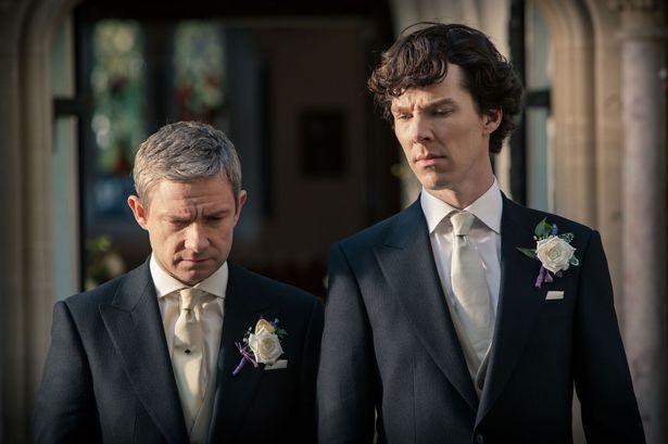 Sherlock-season-3 critics choice awards