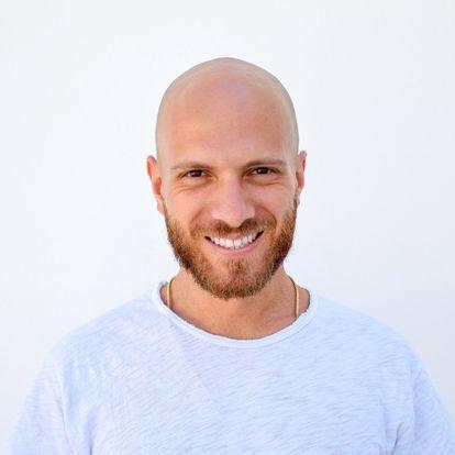 Interviews with Entrepreneurs - Giacomo de Lorenzo, Fintech Founder