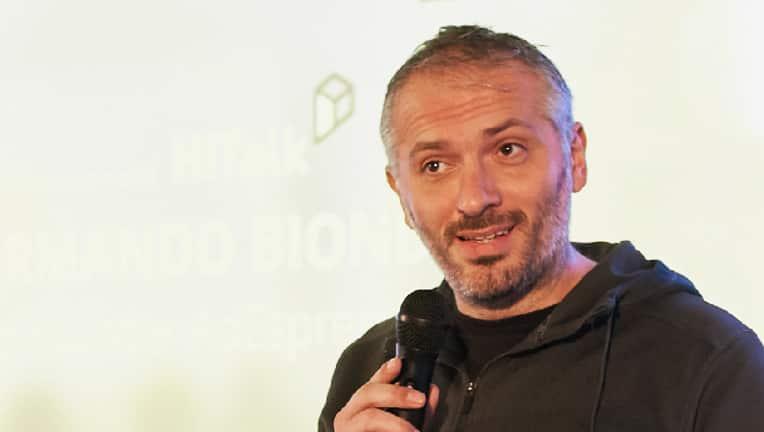 Interviews with Entrepreneurs - Founder & Angel Investor, Armando Biondi
