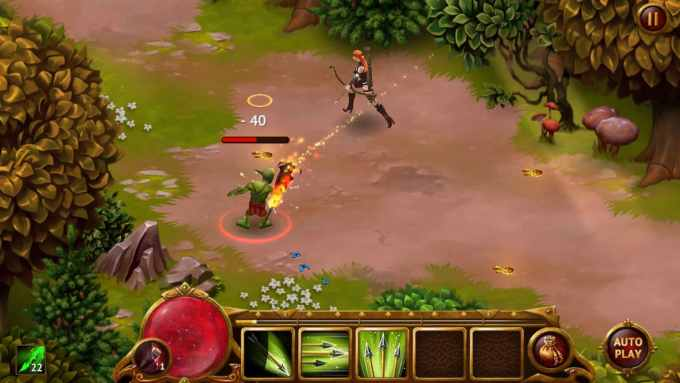 Top 10 Rpg Games For Iphone Free | Games World