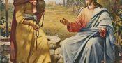 Mitropolitul Augustin de Florina – Omilie la Duminica Samarinencei