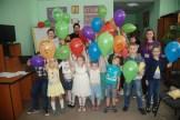 Ziua copiilor la Ungheni