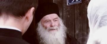 Părintele Proclu Nicău