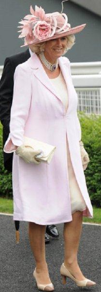 Duquesa Camilla de Cornwall 0w