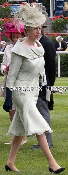 Princesa Anne de Inglaterra 01