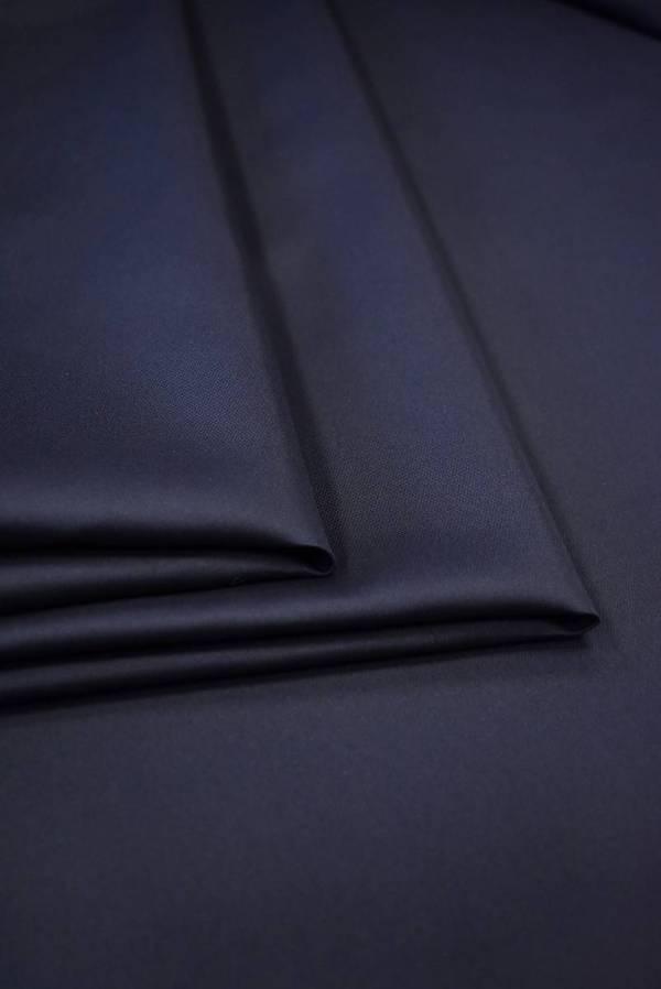 Тафта черничного оттенка с черной изнанкой_03