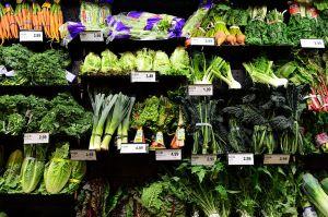 VegetablesSupermarket
