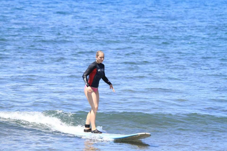 Jen RMT Surf