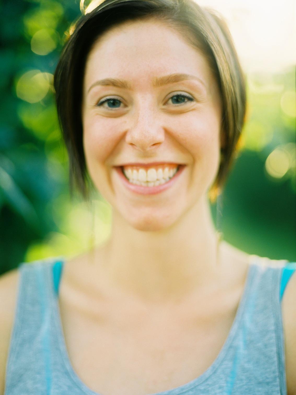 Dr Anna Marie Gierach