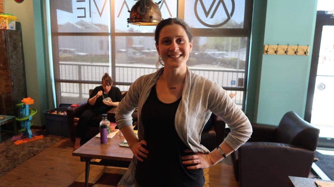 Dr Amanda Stevens DC DNS practitioner