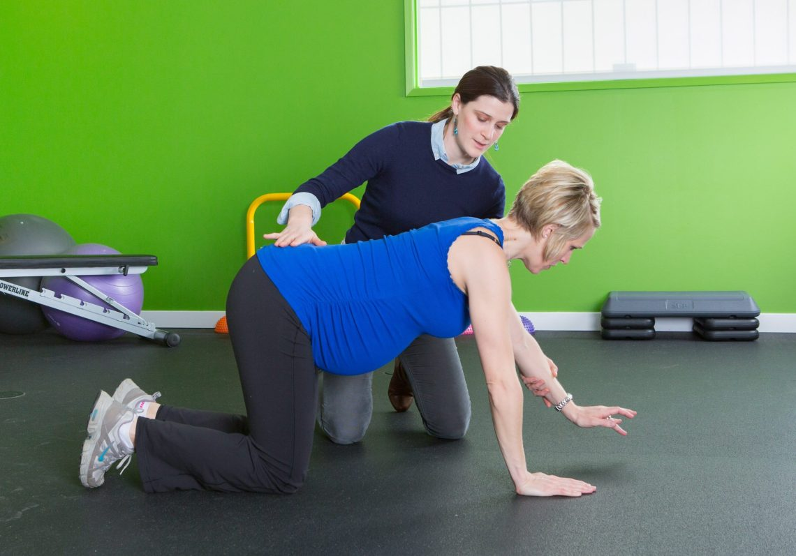Hiring Kelowna Chiropractor - Pregnancy