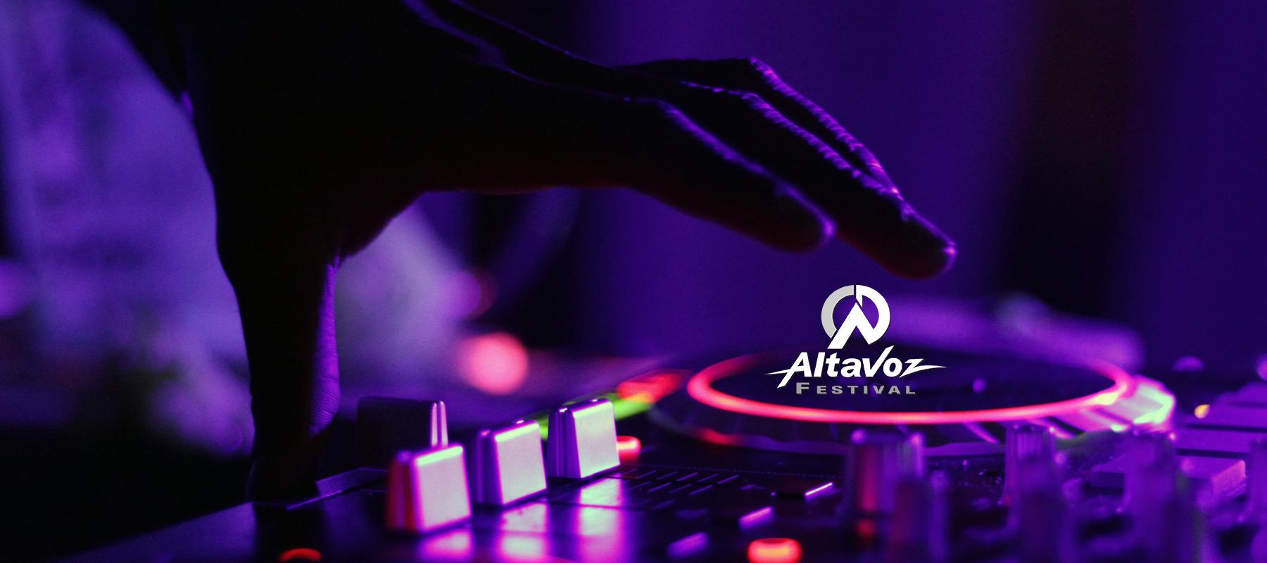 About Altavoz Festival