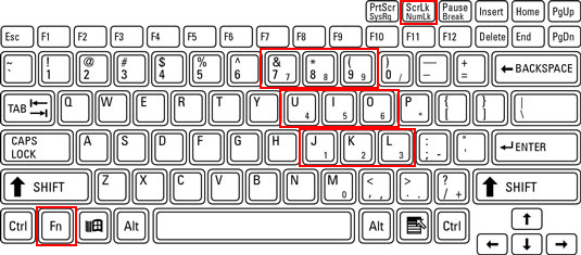 How to Use ALT Codes to Enter Special Characters & Symbols Using a