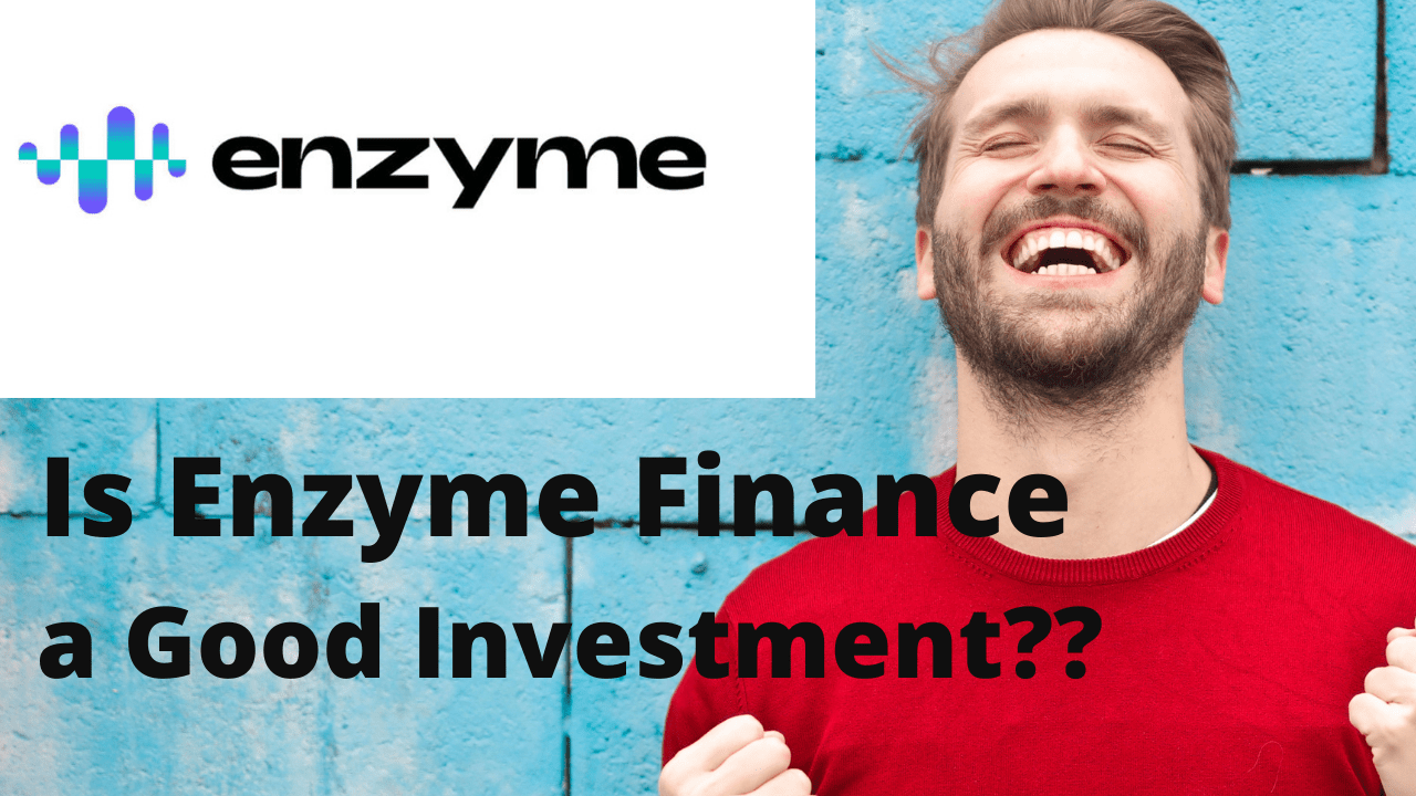 What is Enzyme Finance