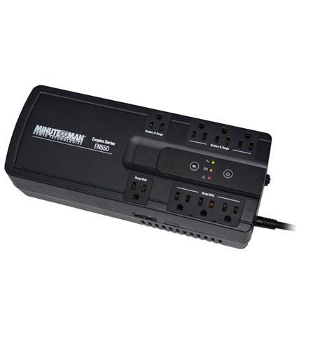 MM-EN550