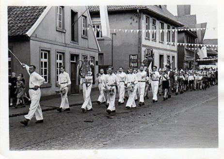 -163- Kathmann & Beimohr, daneben Hönemann, Blick Richtung Osten