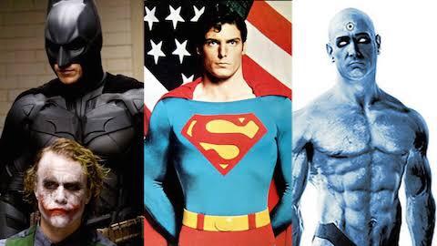 AltList - DCEU Dışındaki 20 DC Filmi Sıralaması