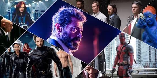 AltList - 11 X-Men Filminin Sıralaması