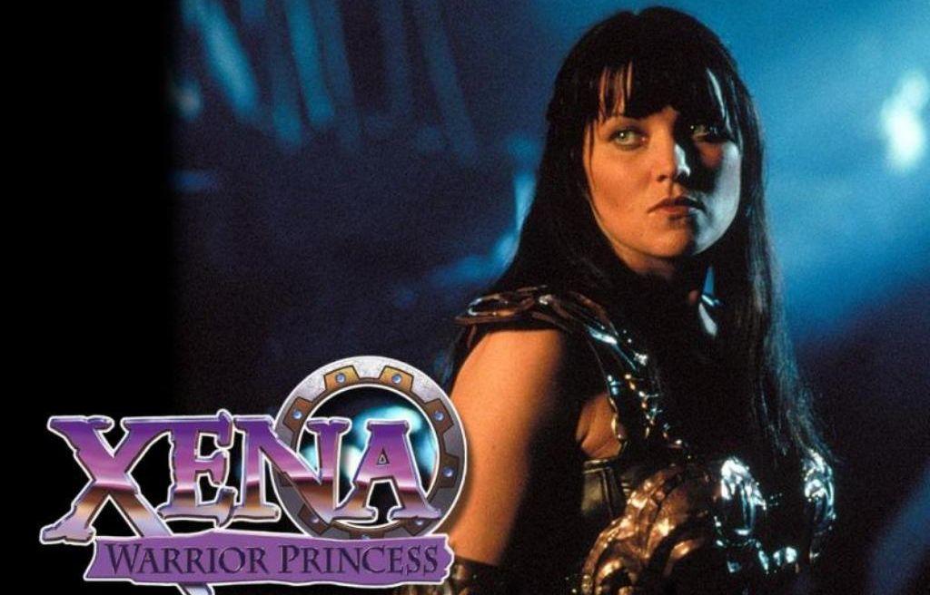 Kahraman Kimlikleri - Xena: Warrior Princess