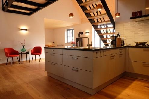 Küchenansicht II