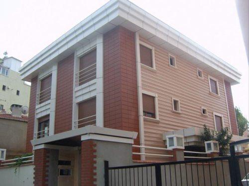 Müstakil Villa - Kavacık
